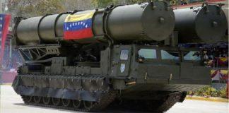 Venezuela, defensa antiaérea
