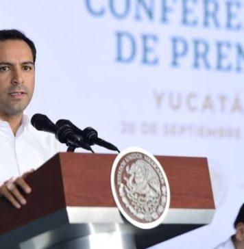 Yucatán, un estado ejemplo con respecto al tema de seguridad