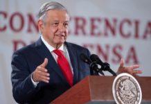 """AMLO: Santa Lucía para 2021, con NAIM """"estaríamos emproblemados"""""""