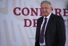 AMLO: Aerolíneas poco a poco cambiarán de parecer sobre Santa Lucía