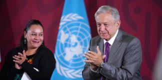 México a la cabeza del desarrollo social el América Latina y el Caribe