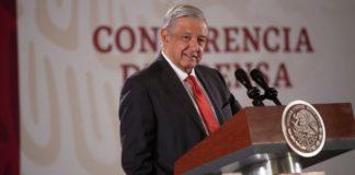 AMLO: Legisladores de EU preocupados por situación laboral en México