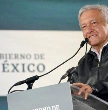 """AMLO: Sinaloa se convertirá en el """"granero nacional"""""""