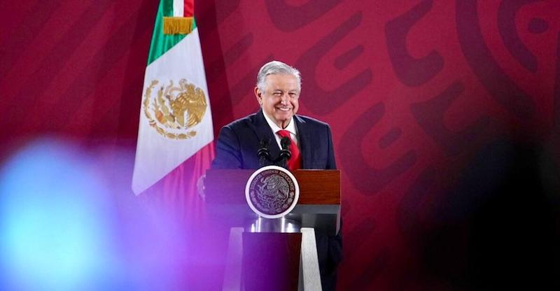 AMLO se reunirá con el presidente de Cuba, Miguel Díaz-Canel