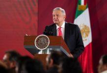 AMLO: Transparencia en Santa Lucía, no hay denuncias de corrupción