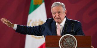 AMLO: No habrá concertacesiones, aún puede impugnarse Ley Bonilla