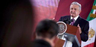 AMLO no aceptará chantajes en aumento presupuestal para universidades