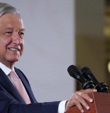 AMLO sobre sobornos millonarios de Pemex a Peña