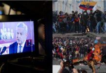 AMLO: Hora de cambiar el modelo neoliberal impuesto en Latinoamérica