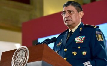 Seguridad, huachicol y tráfico de armas prioridad de las fuerzas armadas