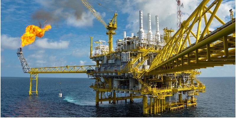 Pemex incrementó producción de petróleo