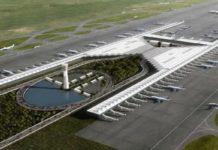 Santa Lucía va, juez revoca suspensión contra aeropuerto