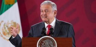 AMLO reitera: NO fracking en México