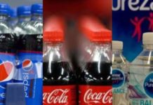 Greenpeace: Coca-Cola, PepsiCo y Nestlé, las que más contaminan