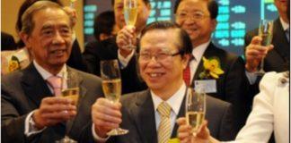 En China más ricos, EU # 1 en super -ricos
