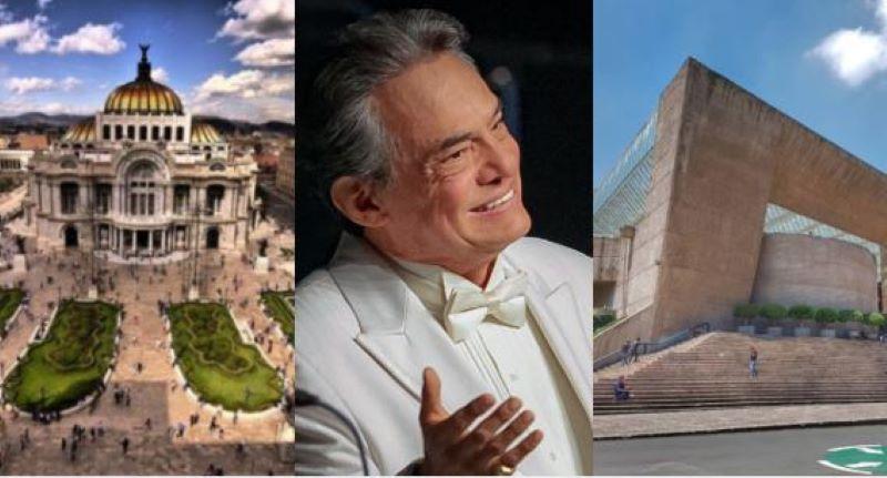 Hijos de José José confirman homenajes en México y Miami