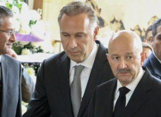 Juan Collado, abogado de Carlos Salinas