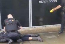 Hombre acuchilla a 5 personas en centro comercial de Manchester