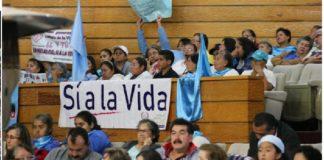 Provida en Congreso de Hidalgo