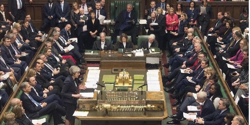 Reino Unido, nuevas elecciones