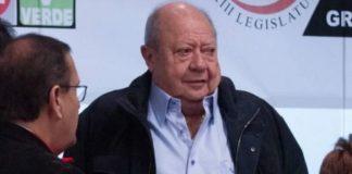 UIF congela cuentas de Romero Deschamps y su familia