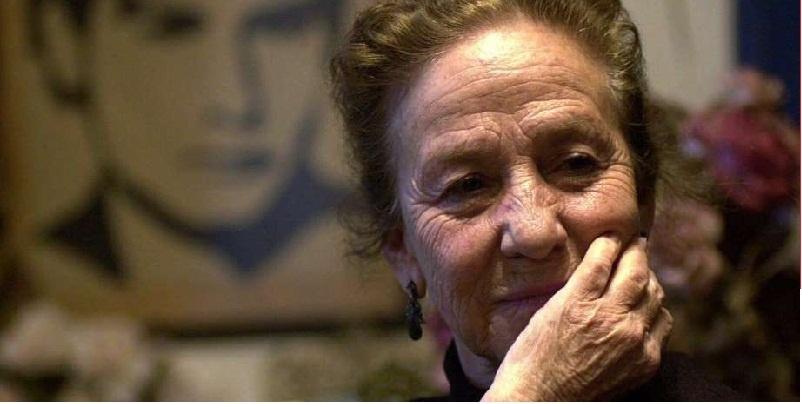 Rosario Ibarra, verdad sobre desaparecidos