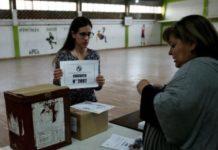 Uruguayos elegirán presidente entre 11 candidatos