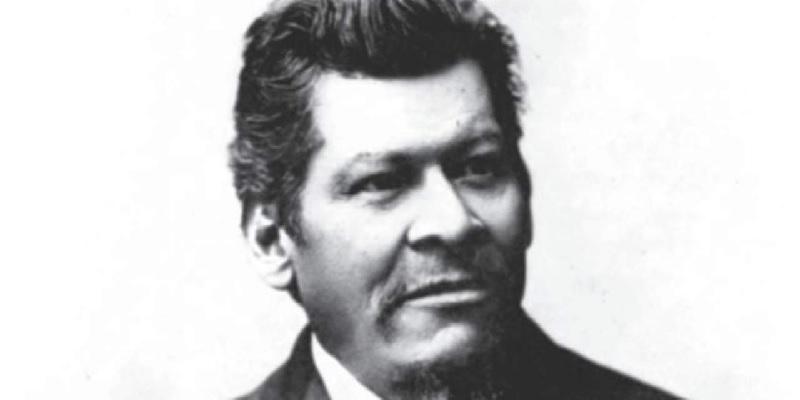 Manuel Altamirano, padre de la literatura nacional, nace en Tixtla - Regeneracion