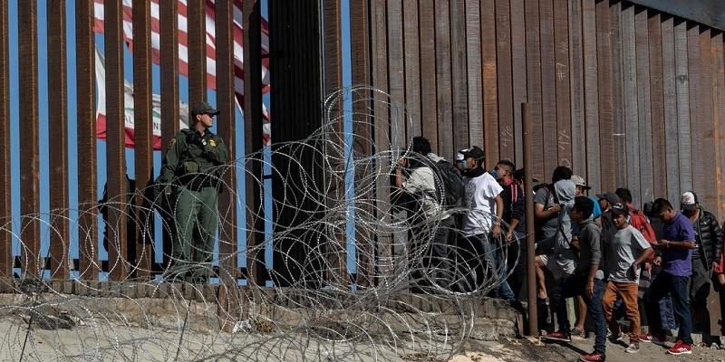 Estados Unidos negará permisos de trabajo a solicitantes de asilo en proceso