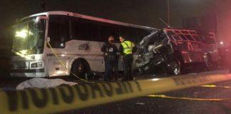 Aumenta a 13 los fallecidos tras accidente en la México-Pachuca