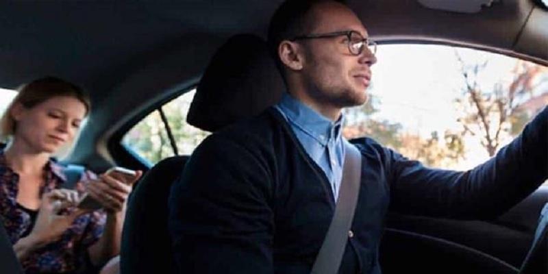 Tus viajes en Uber tendrán grabación de audio por seguridad