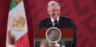AMLO: Seguiré hablando de Peña y Calderón, ellos también hablan de mí
