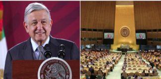Voto por desbloqueo de Cuba, concuerda con política exterior: AMLO