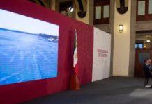 AMLO: Cada semana, avances de Santa Lucía y Dos Bocas