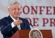 AMLO: Improbable la intervención de Estados Unidos en México