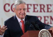 """AMLO: Habrá consulta para evitar """"sabotaje legal"""" de Tren Maya"""