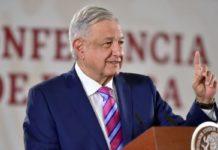 Cooperación sí, intervencionismo no: AMLO sobre declaraciones de Trump