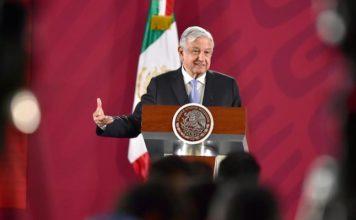 Microsoft ve en México oportunidad para desarrollar tecnología: AMLO