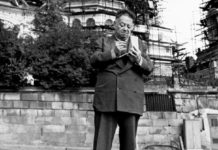 Hace 62 años, muere Diego Rivera, muralista mexicano