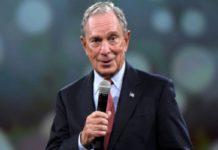 Michael Bloomberg entra a la carrera por la presidencia de EU