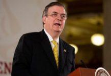 Ebrard anuncia avances de la FGR en el caso Lebaron
