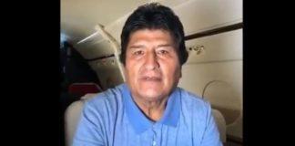 Evo Morales: Ofrecían 50 mil dólares por mi entrega