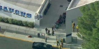 Reportan tiroteo en escuela de Los Ángeles, EU, deja 6 heridos