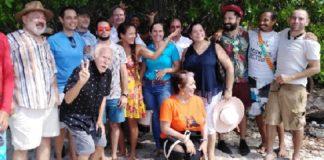 Semarnat reabre playa en Punta Mita