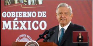AMLO detalló fortalezas de economía mexicana