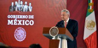 AMLO: Becas se elevarán a rango constitucional, para perpetuar apoyos