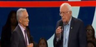 Sanders responde a Ramos: Evo Morales hizo buen trabajo, hubo golpe