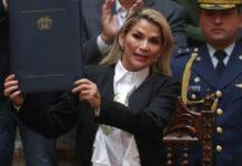 Acuerdan celebrar nuevas elecciones en Bolivia, sin Evo Morales