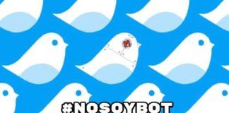 #NoSoyBot: Reaccionan cibernautas ante señalamientos
