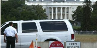 Casa Blanca, susto